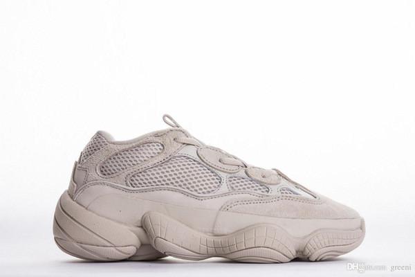 New Style Blush 500 Men Basketball Shoes Fashion 500 Women Gray Designer Sports Tennis Shoes Sneakers-wqdqwdasd