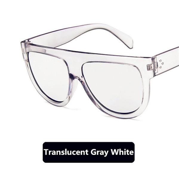branco de prata translú