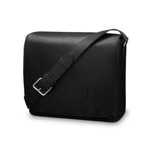 2019 HARINGTON MESSENGER MM M53409 Men Messenger Bags Shoulder Belt Bag Totes Portfolio Briefcases Duffle Luggage