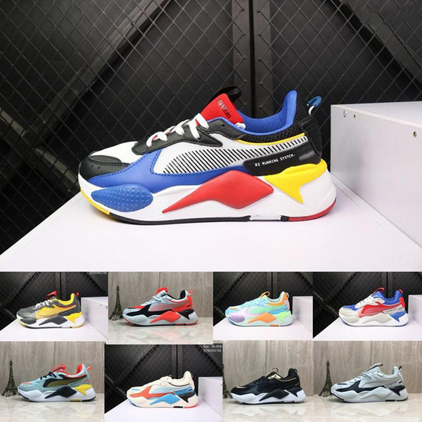 chaussure puma rs homme