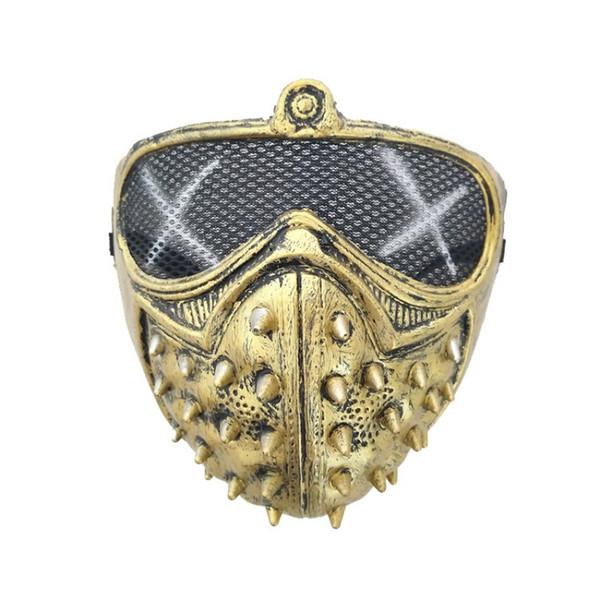 Silv-Mask
