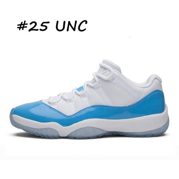 25 UNC