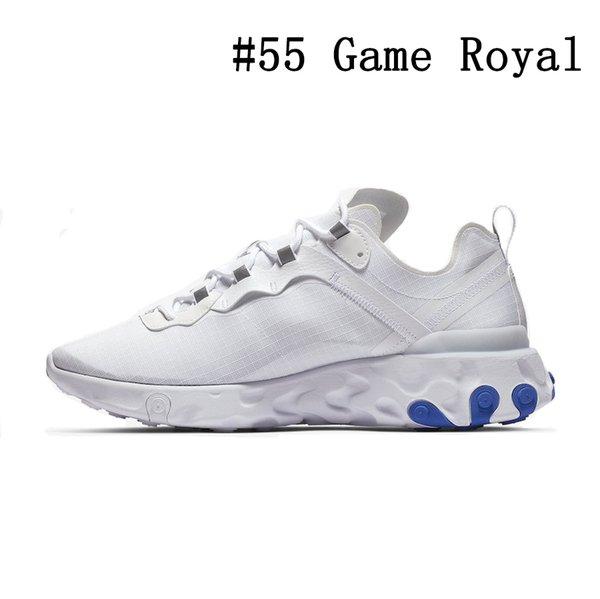 # 55 Game Royal
