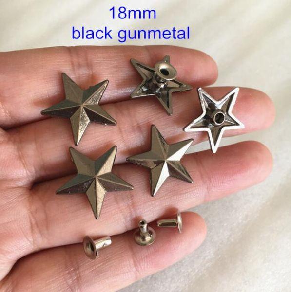 جونميتال الأسود