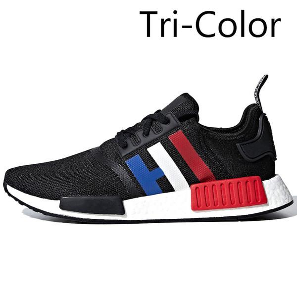 # 7 Tri-Color