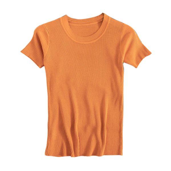 O-naranja