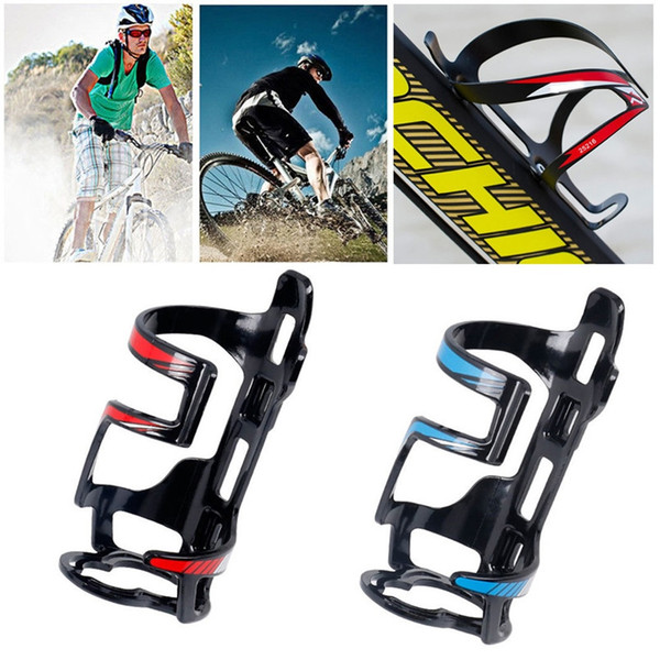 Mountain Bike Bicycle Handlebar Drink Bottle Water Cup Holder Cage Popular