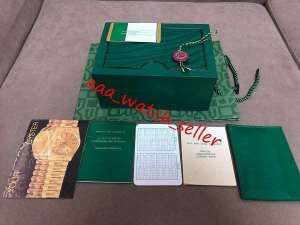 Высокое качество зеленый ящик