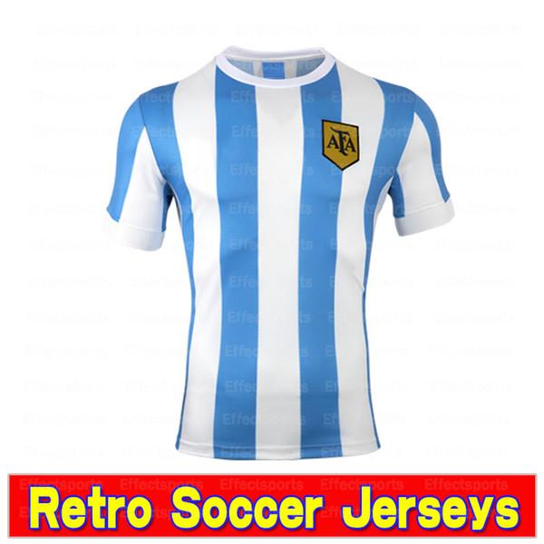 Rétro 1978 Argentine