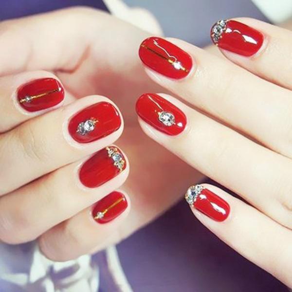 Vernis à ongles 36 couleurs Phototherapy Gel Nail Manucure Set Boutique Famille Outils essentiels --- MS