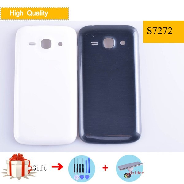 For Samsung Galaxy Ace 3 S7270 7270 S7272 7272 S7275 S7275R Housing Battery Cover Back Cover Case Rear Door Chassis