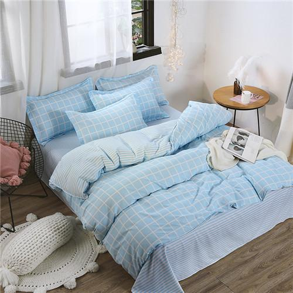 3D Bedding Set King Size Bedclothes Comforter/Duvet/Quilt Cover Sheet Pillowcase 4pc Bed Sets