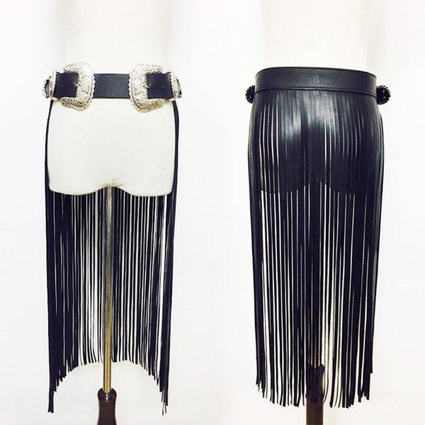 Boucle Noir-Argent