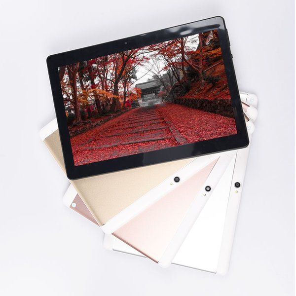 FENGXIANG 2018 10.5inch Tablets 1920*1280 Resolving Power Dual Card 64GB Tablets For Android7.0 Octa Core 3G/4G LTE Pc