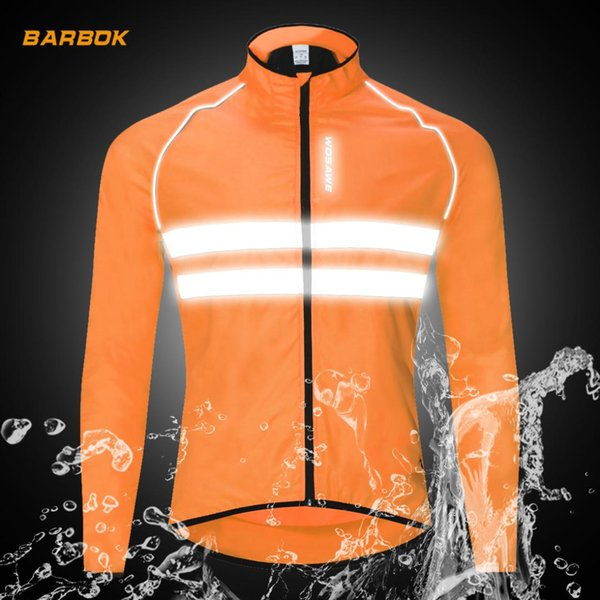 Motorcycle Jackets Men Waterproof Reflective Windproof Breathable High Visibility Moto Vest Running Waistcoat Motorbike Clothes