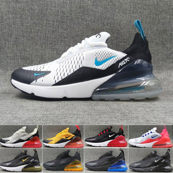 2019 Parra Hot Punch Photo Blue Mens Women Running Shoes Triple White University Red Olive Volt Habnero Flair Sneakers 36-45 GYU