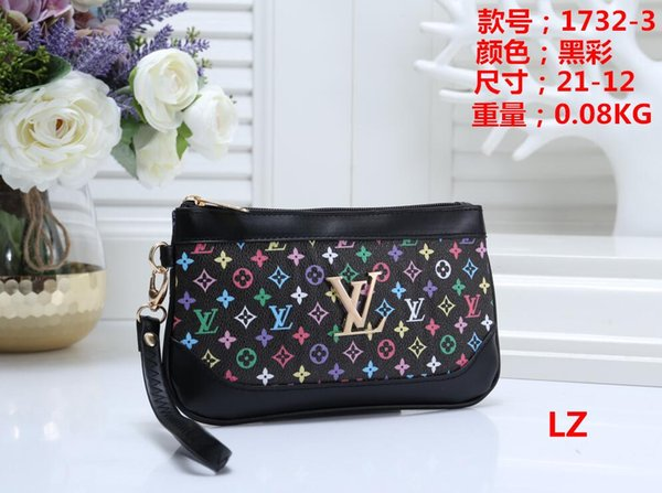 2019 new Design Handbag Ladies Brand Totes Clutch Bag High Quality Classic Shoulder Bags Fashion PU Leather Hand Bags B103
