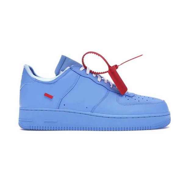 Ürün 0 MCA Mavi