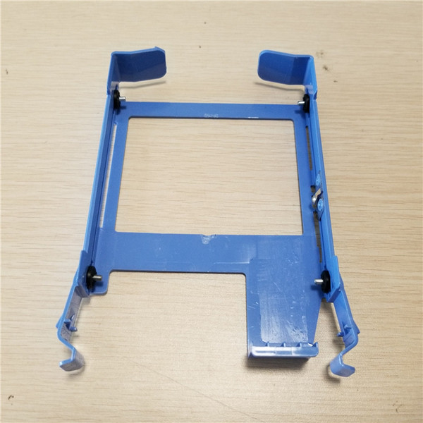 best selling 1 PCS Hard Drive HDD Tray Caddy Cage Bracket DN8MY PX60023 For Dell 390 790 990 3010 7010 9010 3020 7020 9020 T20 T1700 T3610 T5610 MT