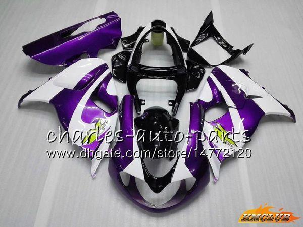 No. 9 Purple