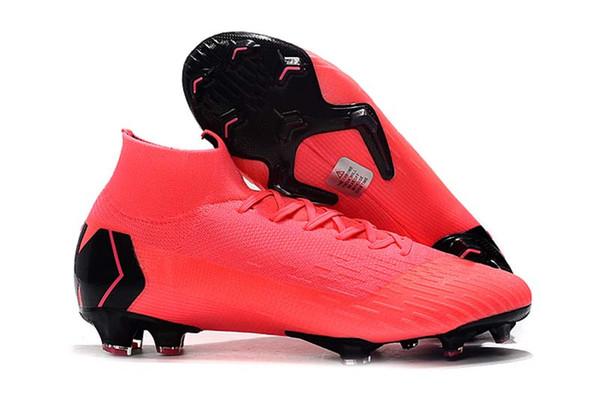 13.Pink Black FG