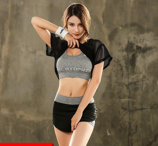 Maglia camicia-Bra-Short3