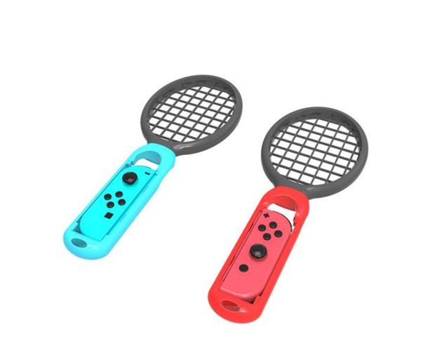 Tenis ACE Kolu Tenis Raket NS Oyun Makinesi Aksesuarları anahtarı oyunları konsol kolu için sıcak satış