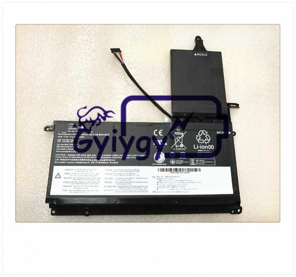 Laptop Battery for LENOVO ThinkPad S5-S531 S531 S540 series 45N1166, 45N1167 PXD3X2 45N1164 45N1165 4ICP7/64/84