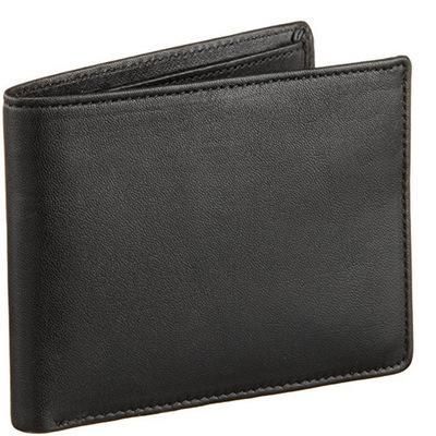 Paris stil bayan cüzdan ünlü kadınlar lüks Tasarımcı marka cüzdan kaplı tuval ve kutu ile gerçek deri küçük cüzdan para cebi