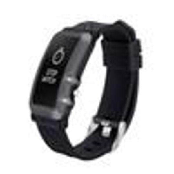 Men Smart Band DB08 Fitness Waterproof Watch Bracelet Support Heart rate Blood pressure Smart Sports Wristband