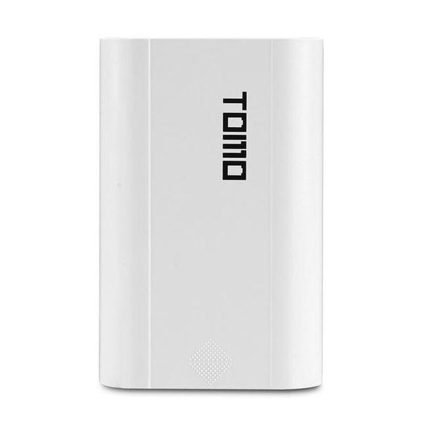 White Has no battery