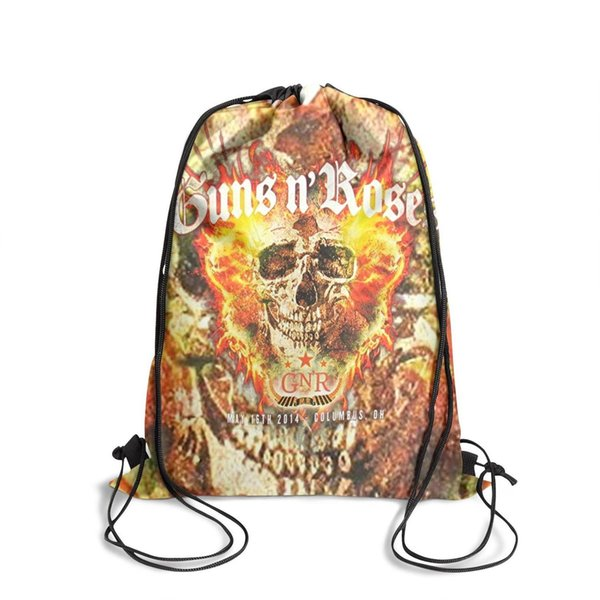 Guns N' Roses Rise Ohio 2014 Eve11