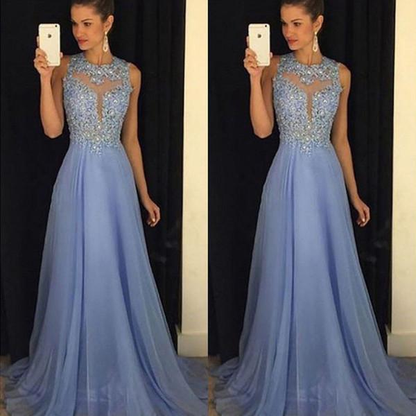 Frauen-Sleeveless formale lange Spitze-Kleid-Damen-elegante Abschlussball-Partei-Brautjungfern-schöne Hochzeits-Kugel