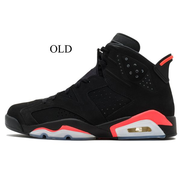 Old Black Infrared