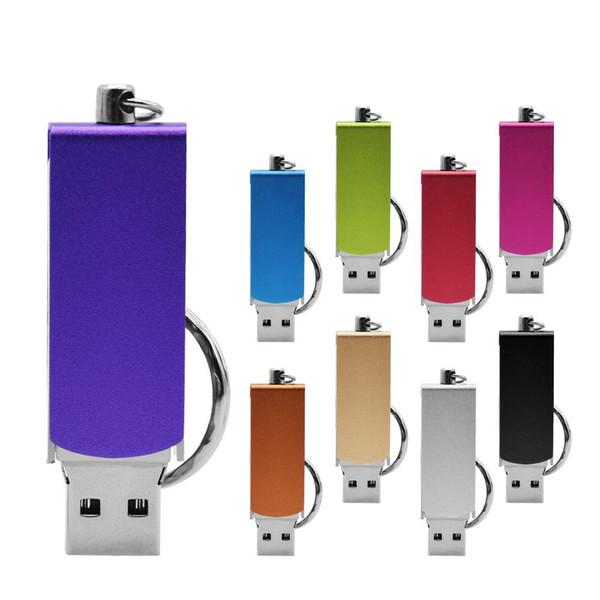 best selling USB drives storages 32GB 8GB 4GB Pendrives 64GB Pendrive Mini flash Memory Disk 16GB personalize drive