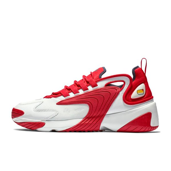 Race Red 36-45