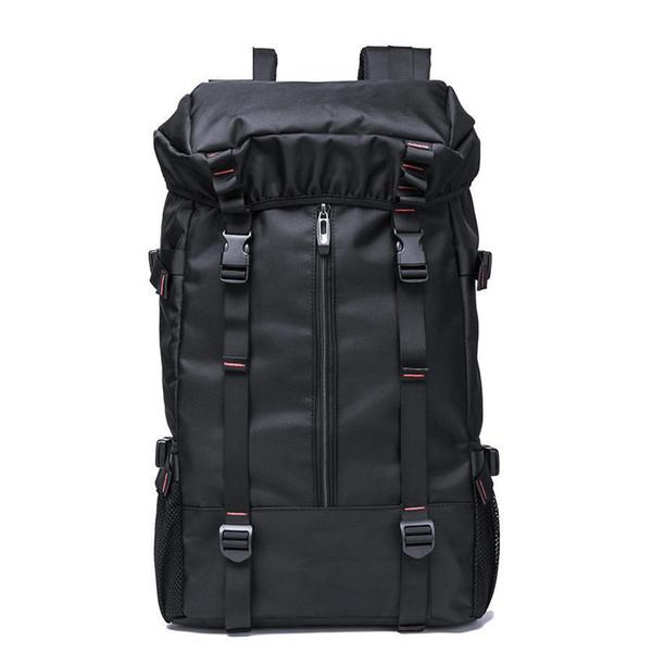 Mr.ylls Brand Men Travel Backpack Waterproof Oxford Bag Backpacks Multifunctional Men High Capacity 15 17 Inch Laptop Bags