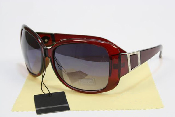 Designer Sunglasses Brand SUNGlasses Outdoor PC Farme Fashion Classic luxury Sunglass Mirrors for Women and men with box
