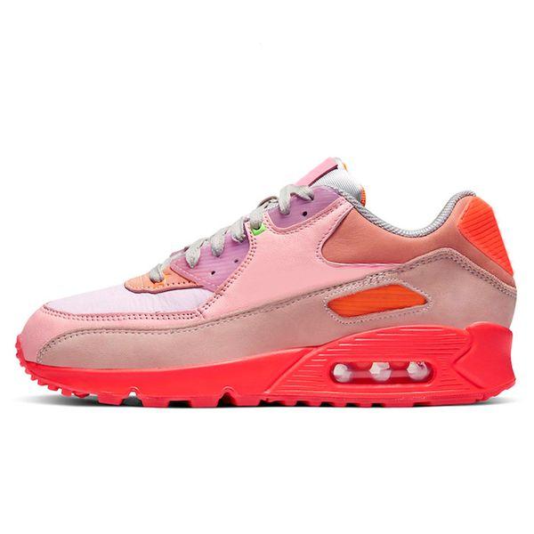 14 Pink 36-40