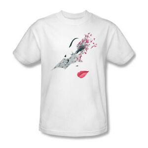 Catwoman T shirt Bat Mask Free Shipping Dark Knight Rises Shirt Shirt Comic BM2082