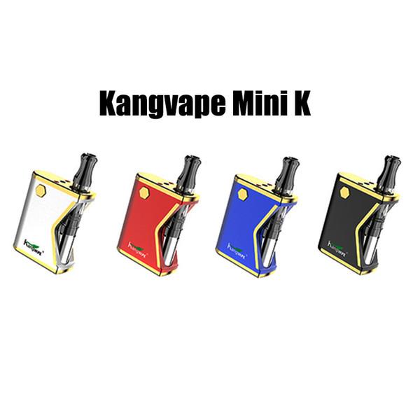 MINI K with 92A3 Cartridge