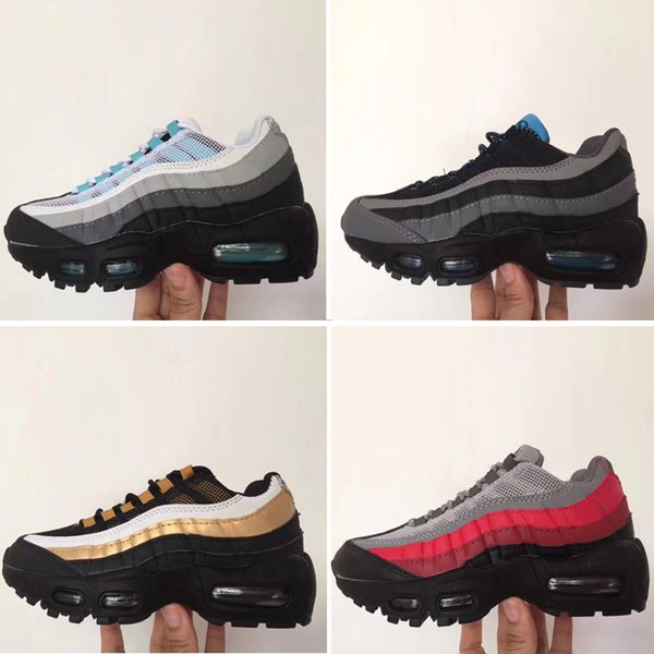 zapatos air max niño