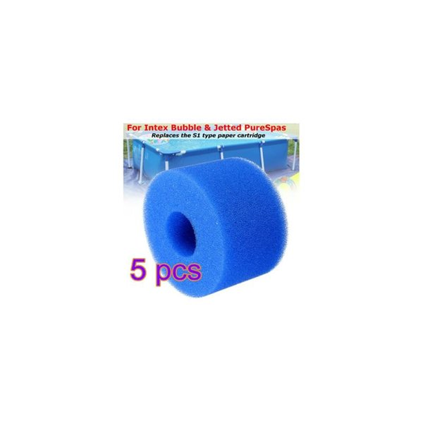5PCS Intex S1 Type