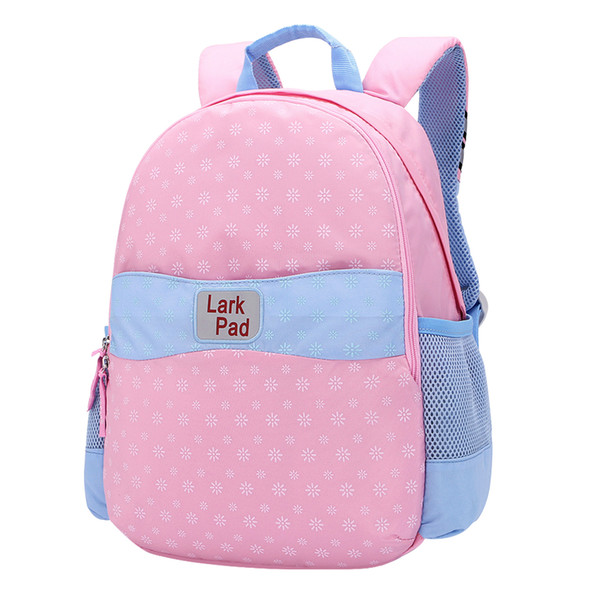 Fashion School bags children kids bag Larkpad backpack for girls schoolbags for Teenagers Canvas Women Back Pack Female Backpack