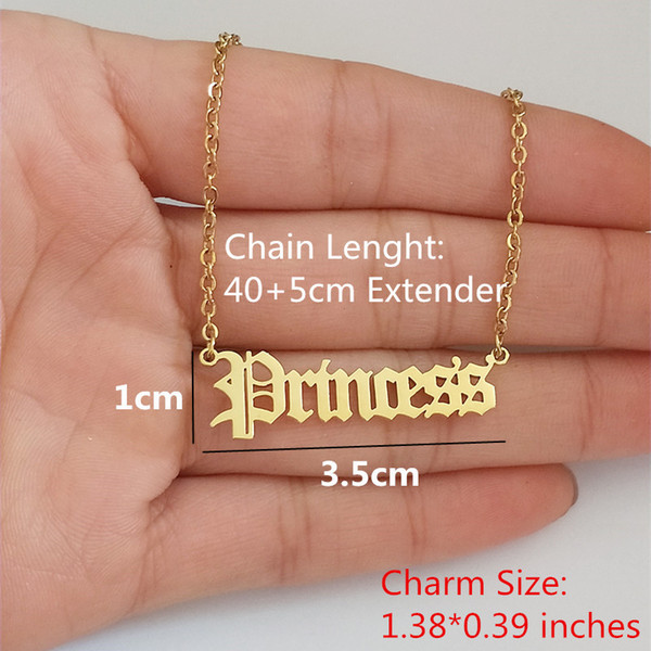 Ouro Princess-45c m