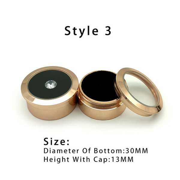 Style 3 Gold