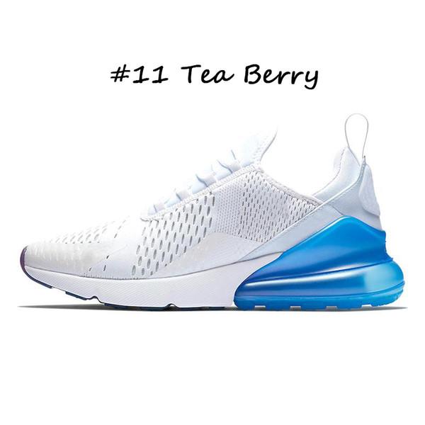 #11 Tea Berry