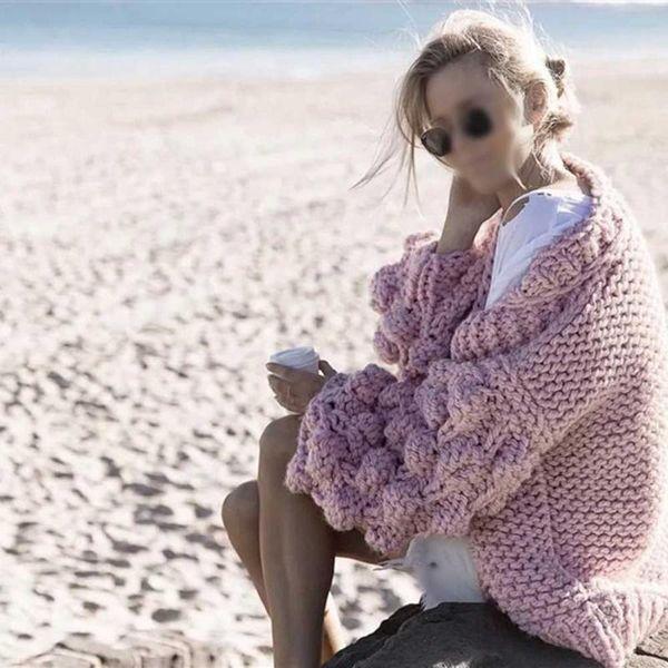 grossier crochet