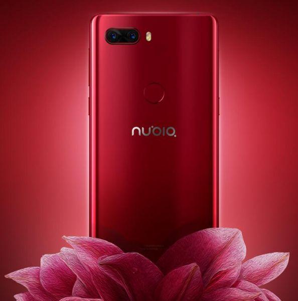 "Original ZTE Nubia Z18 Smartphone Android 8.1 4G LTE Snapdragon 845 Octa Core 6/8G+64/128G 5.99"" FHD+ 24MP AI Cam 9V2A Telephone"