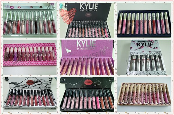 Hot send me more nudes kylie Take me on vacation Liquid Lipstick I want it all lipgloss Lip cosmetics dhl free